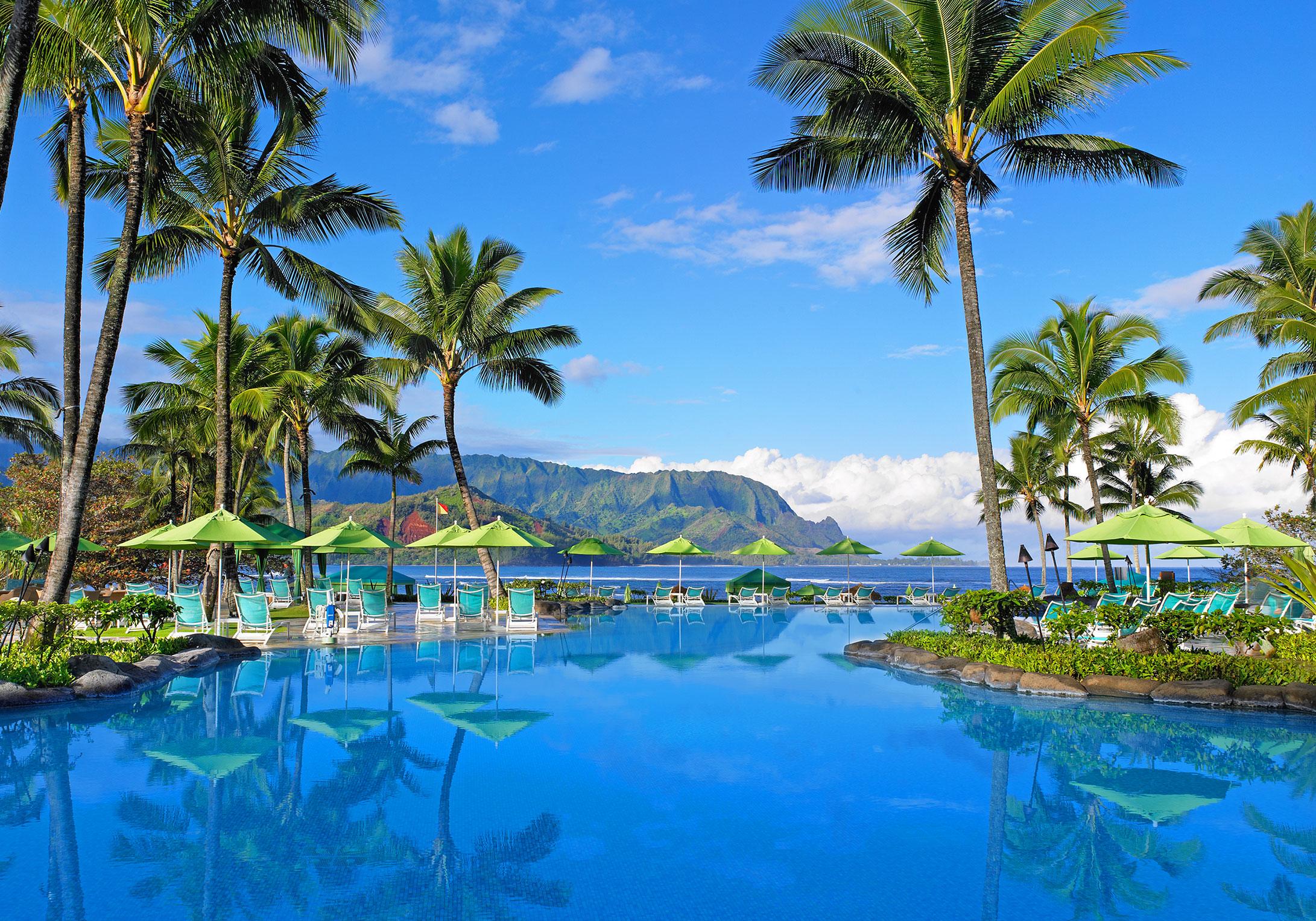 PunjabKesari, Hawaii, Honeymoon Destinations, Year 2019, Travel Hindi Tips
