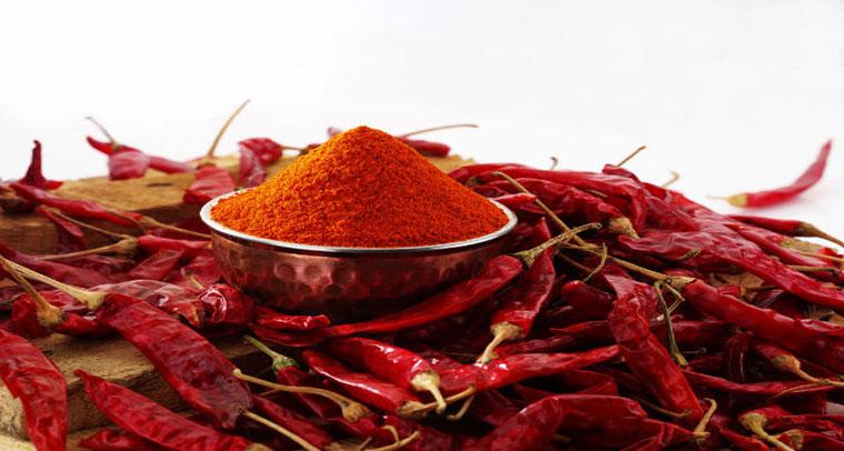 PunjabKesari, लाल मिर्च, Red Pepper