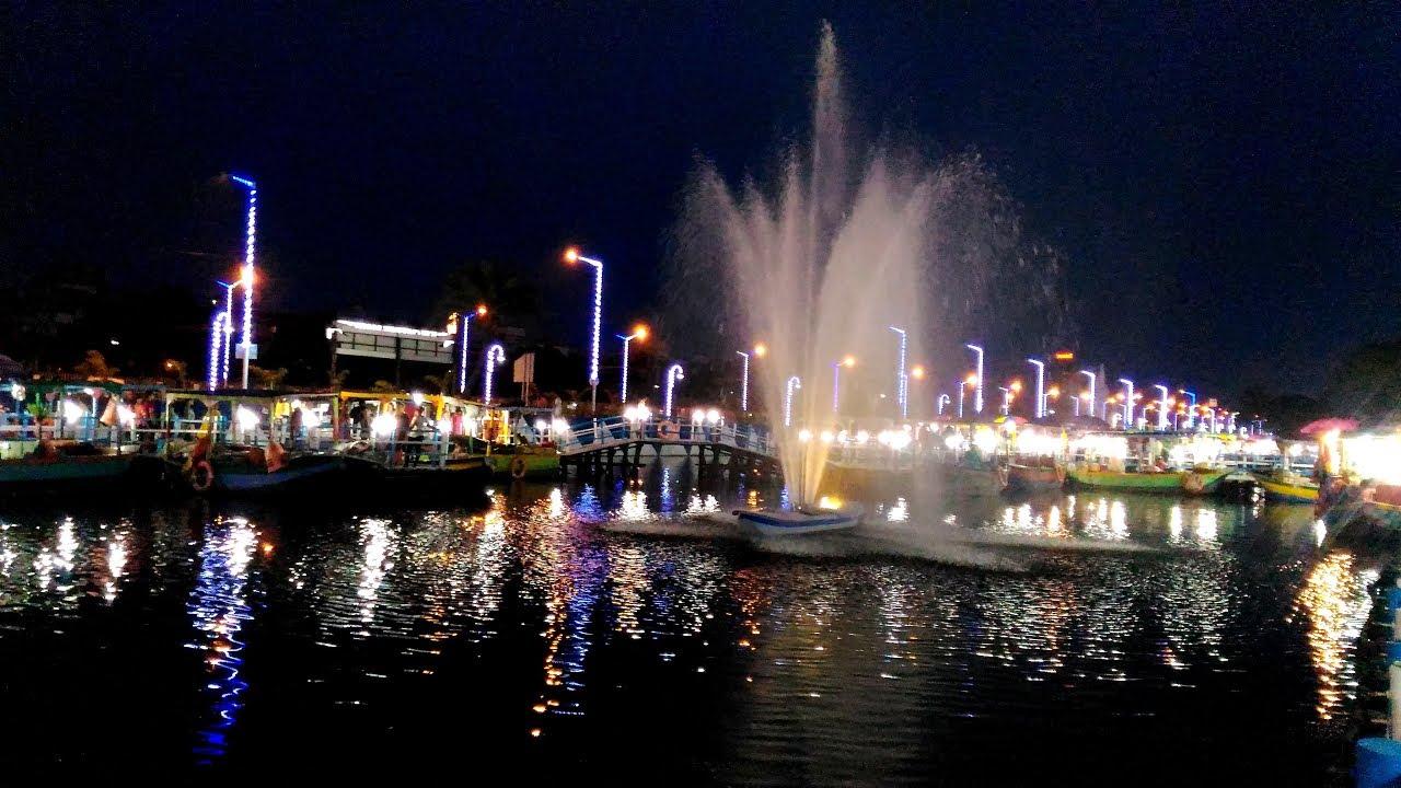 PunjabKesari, Kolkata Image, Nightlife Image