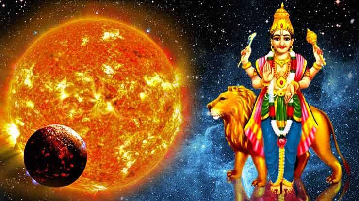 PunjabKesari, Budh planet, Mercury Planet, बुध ग्रह, बुध देव