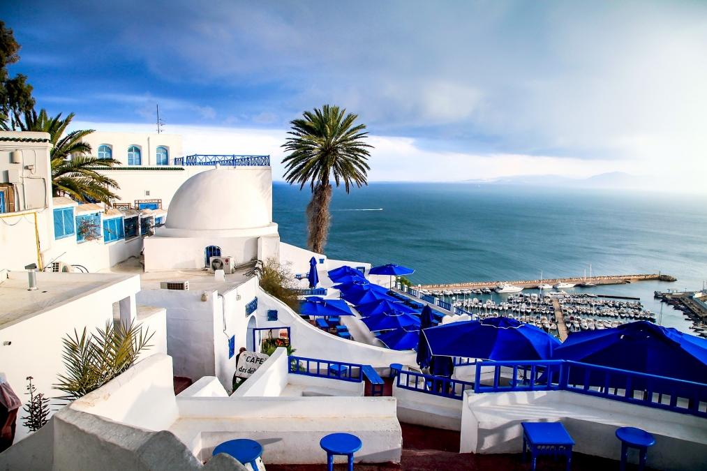 PunjabKesari, Tunisia Image, Foreign Country Image