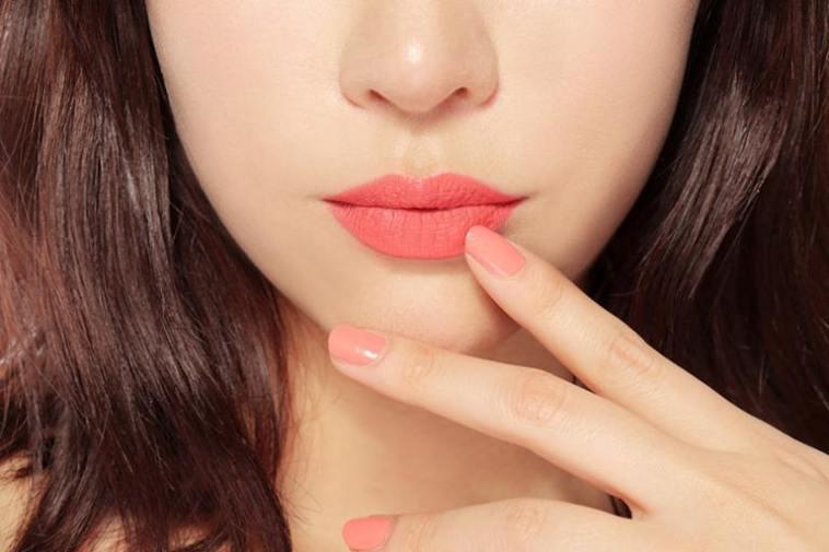 PunjabKesari, Beautiful Lips Image, Girls Nature Image