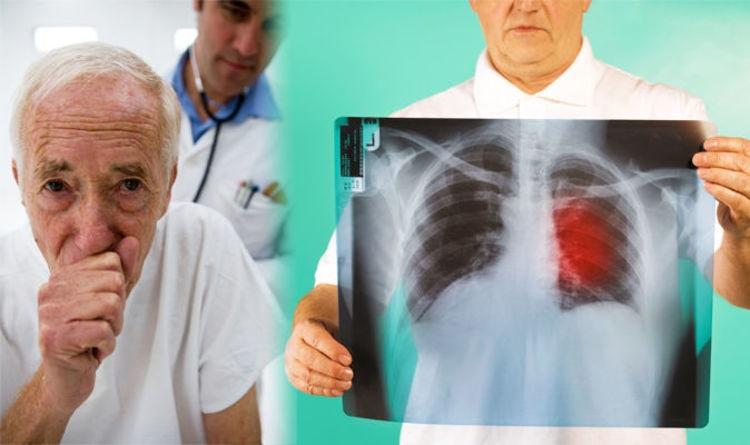 PunjabKesari, Cough, lungs Cancer Image, Nari