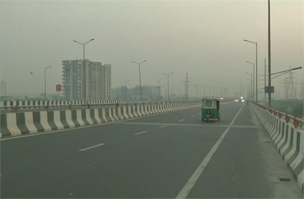 pollution not stopping in up aqi reached  serious category