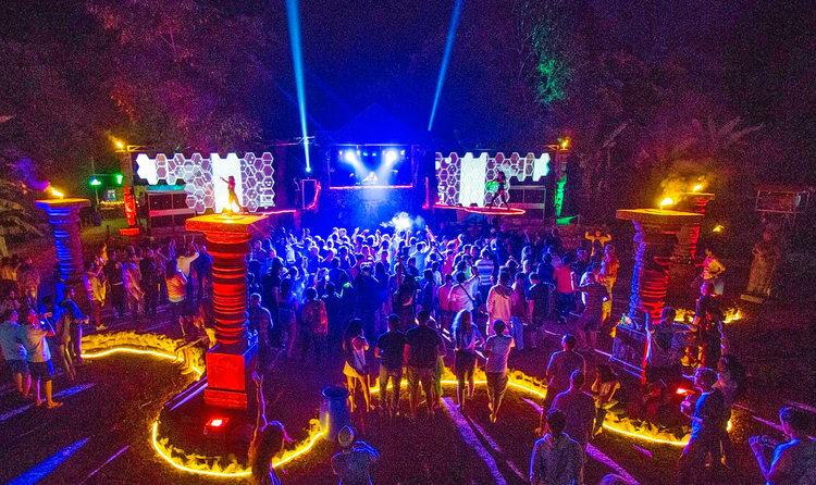 PunjabKesari, Goa Image, Nightlife Image