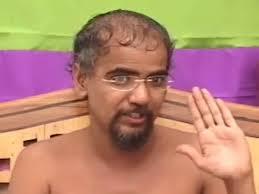 PunjabKesari Muni Shri Tarun Sagar