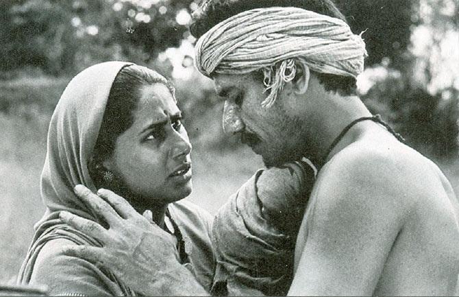 Bollywood Tadka, Om Puri Birthday
