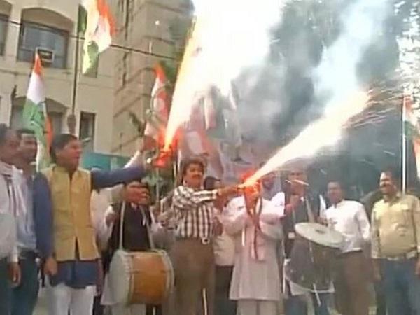 PunjabKesari, Madhya Pradesh News, Assembly Elections, Assembly By-Election, Jhabua By-Election, Maharashtra Assembly Election, Haryana Assembly Election, BJP, Congress