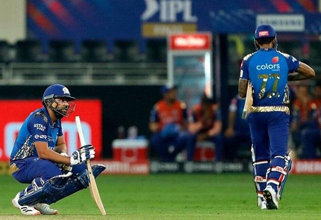 Mumbai indians, Rohit Sharma, Suryakumar Yadav, Sacrifice, IPL news in hindi, सूर्यकुमार यादव, मुंबई इंडियंस, दिल्ली कैपिटल्स, Sports news, MI vs DC