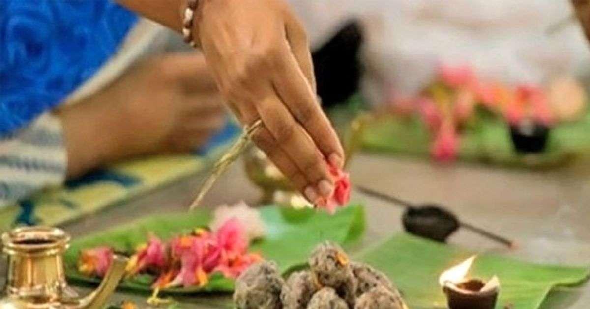 PunjabKesari, Pitru Paksha, Pitru Paksha 2019, sharad, श्राद्ध, sharad timing, श्राद्ध मुहूर्त
