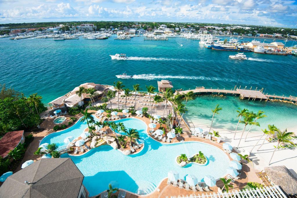 PunjabKesari, Bahamas, Honeymoon Destinations, Year 2019, Travel Hindi Tips