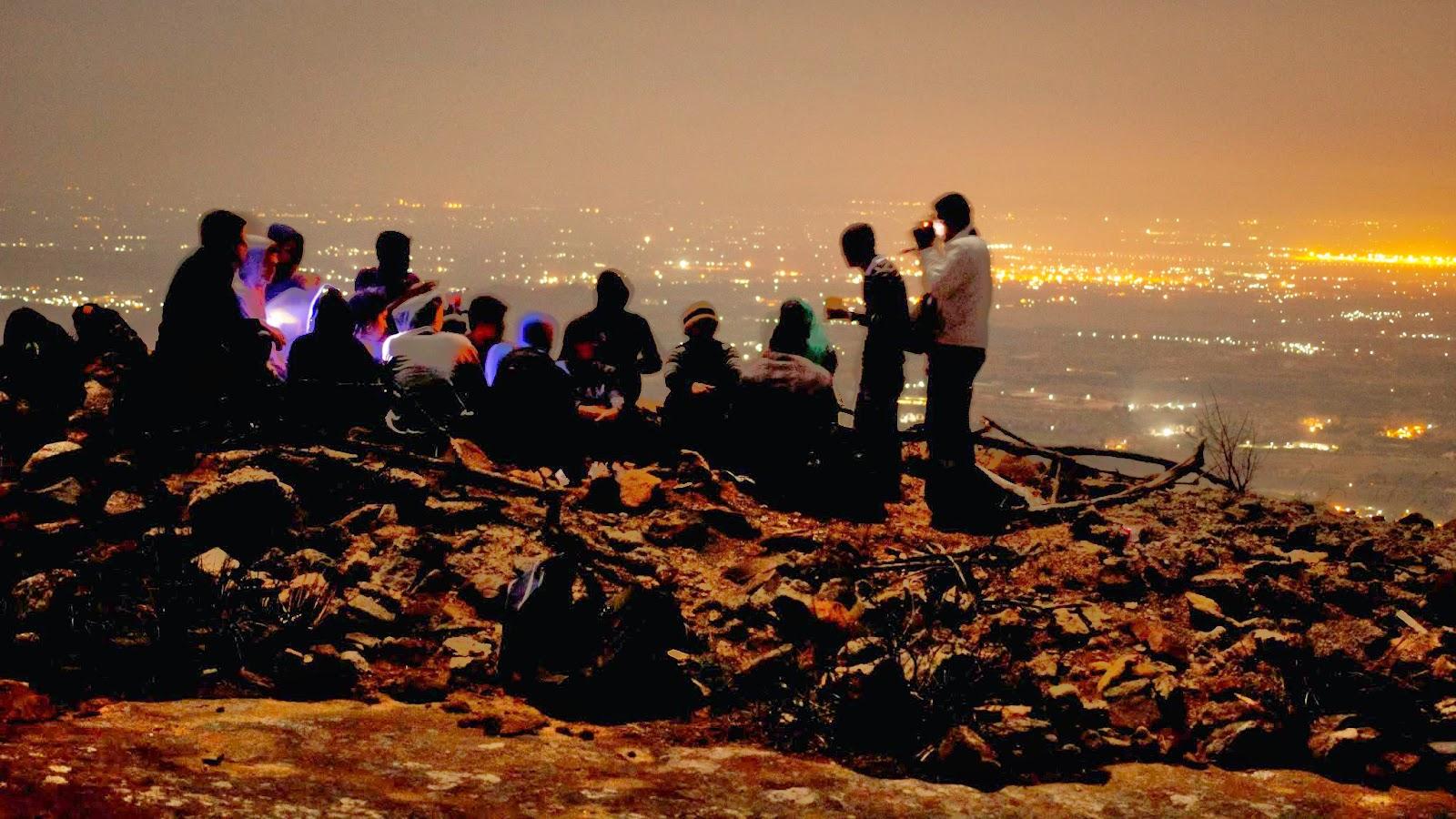 PunjabKesari, Bangalore Image, Nightlife Image