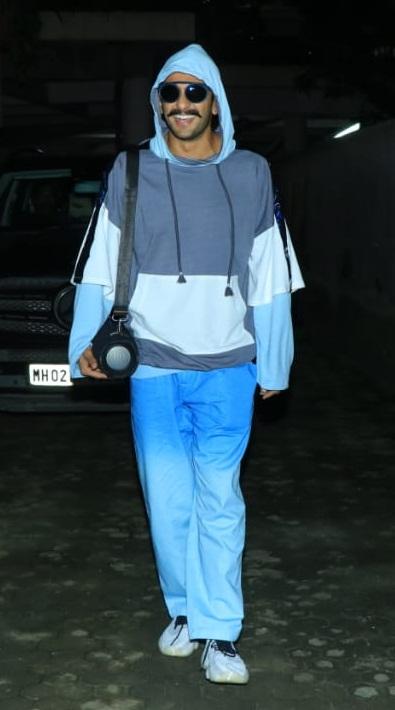Bollywood Tadka, Ranveer Singh Images