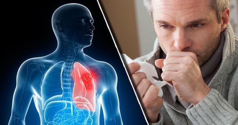 PunjabKesari, Cough, Lungs Infection Image, Nari