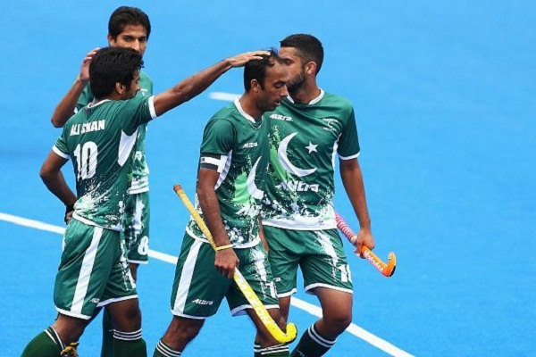 PunjabKesari, sports news, hockey news hindi, hockey world cup 2018, pakistan hockey team, Pca, Financial help, Phf, 80 lakhs