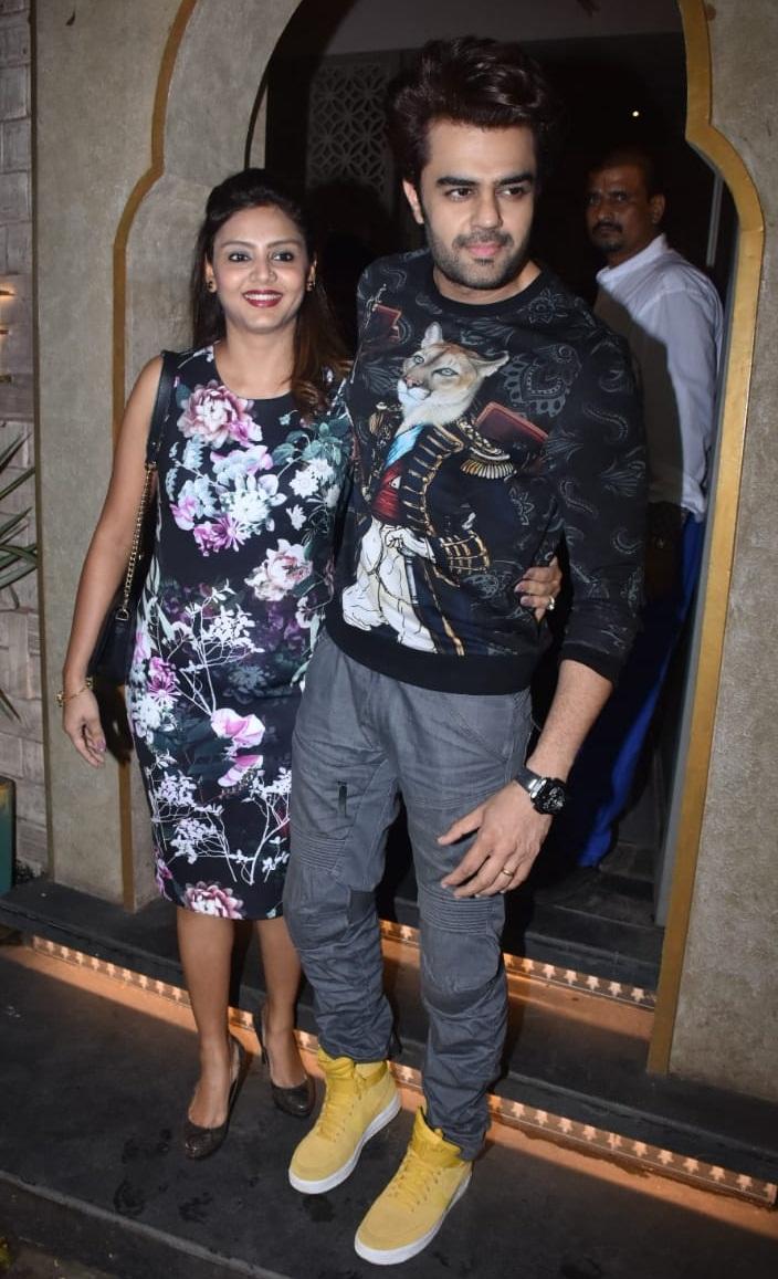 Bollywood Tadka,मनीष पाॅल इमेज,मनीष पाॅल फोटो,मनीष पाॅल पिक्चर, संयुक्ता इमेज,संयुक्ता फोटो,संयुक्ता पिक्चर