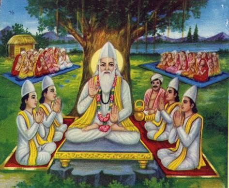 PunjabKesari Kabir ji