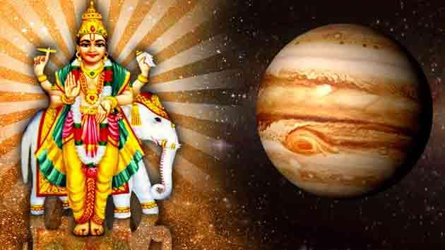 PunjabKesari, बृहस्पति देव, Brihaspati Dev