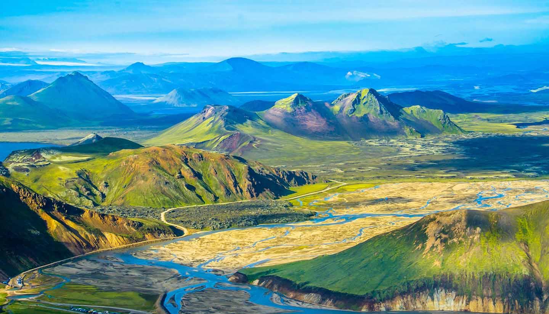 PunjabKesari, Iceland, Honeymoon Destinations, Year 2019, Travel Hindi Tips