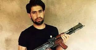 last video of zakir musa goes viral