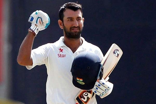 Cheteshwar Pujara, Mother, Cricket news in hindi, Sports news, Team india, Indian cricket team, Indian cricketer Cheteshwar Pujara6