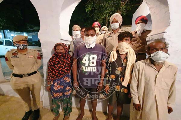 PunjabKesari, murder case of relatives of cricketer Suresh Raina, another woman arrested