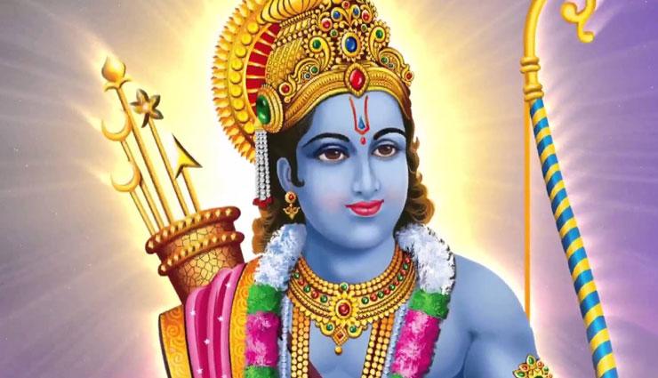 PunjabKesari Ramayana and Social Distancing