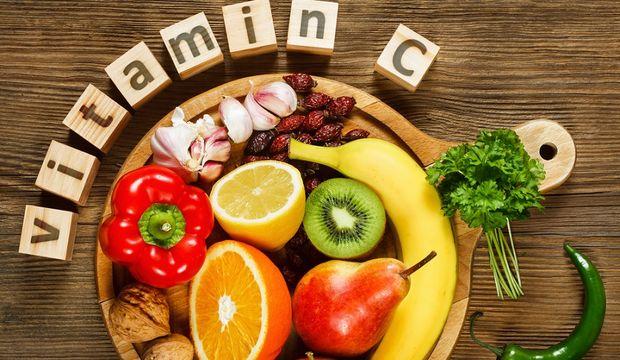 PunjabKesari, Nari, Vitamin c diet image
