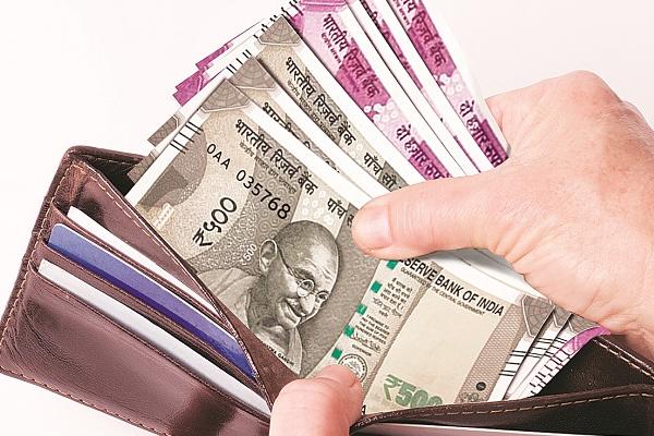 PunjabKesari, Money image, पैसे