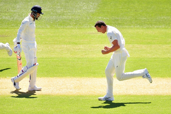 sports news, Cricket news in hindi, Ind vs Aus, first test, adelaide, KL rahul, performance, fans angry