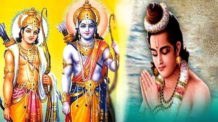 PunjabKesari, kundli tv, lord ram image, lakshman image