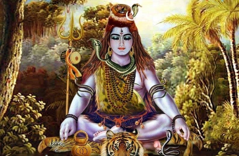 PunjabKesari, Shiv ji, Lord Shiva, शिव जी, शिव शंकर, Shiv Ji image