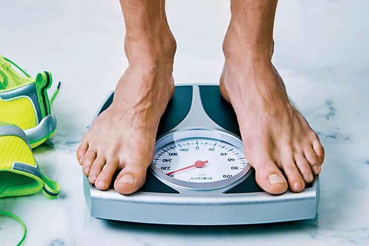 PunjabKesari, weight loss Image, Bad Habits For Health Image