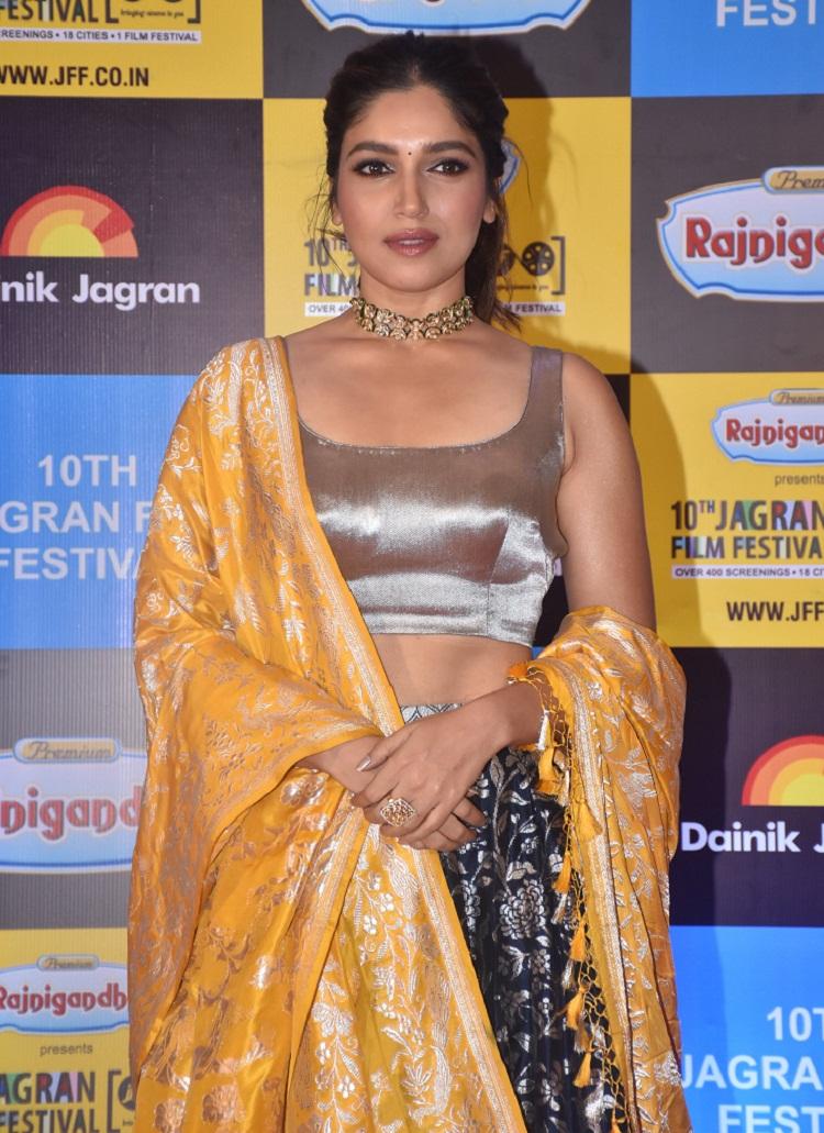 Bollywood Tadka, bhumi pednekar image, bhumi pednekar photo, bhumi pednekar pictures