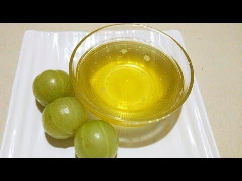 PunjabKesari, Amla Oil, Nari