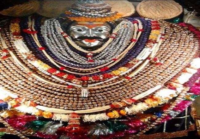 PunjabKesari, Kashi ke Kotwal, Kaal bhairav, Dharmik Sthal