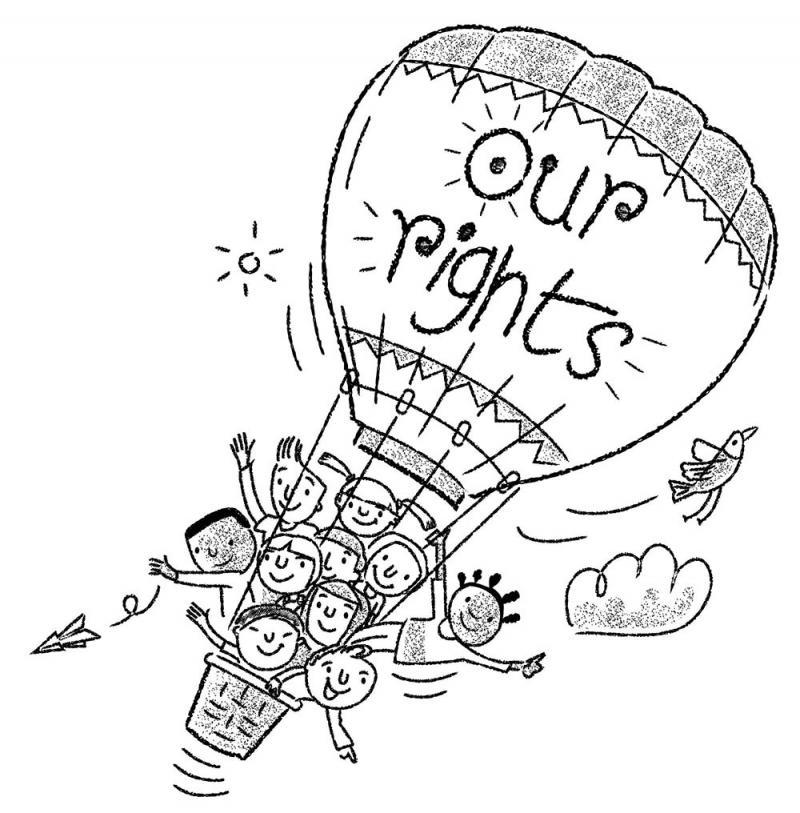 PunjabKesari,Human Rights, Human Rights for Children, Nari