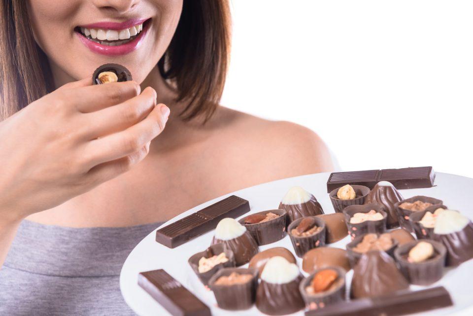 PunjabKesari, eating sugar Image, Bad Habits For Health Image