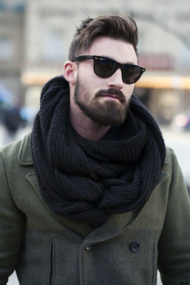 PunjabKesari, Man Beard look
