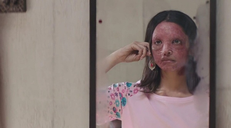 PunjabKesari, Chhapaak Movie Review