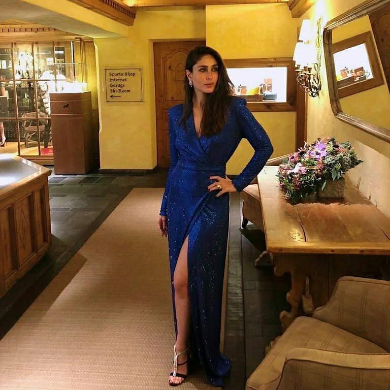 Bollywood Tadka,करीना कपूर खान इमेज, न्यू ईयर सेलिब्रेशन इमेज, ड्रेस इमेज