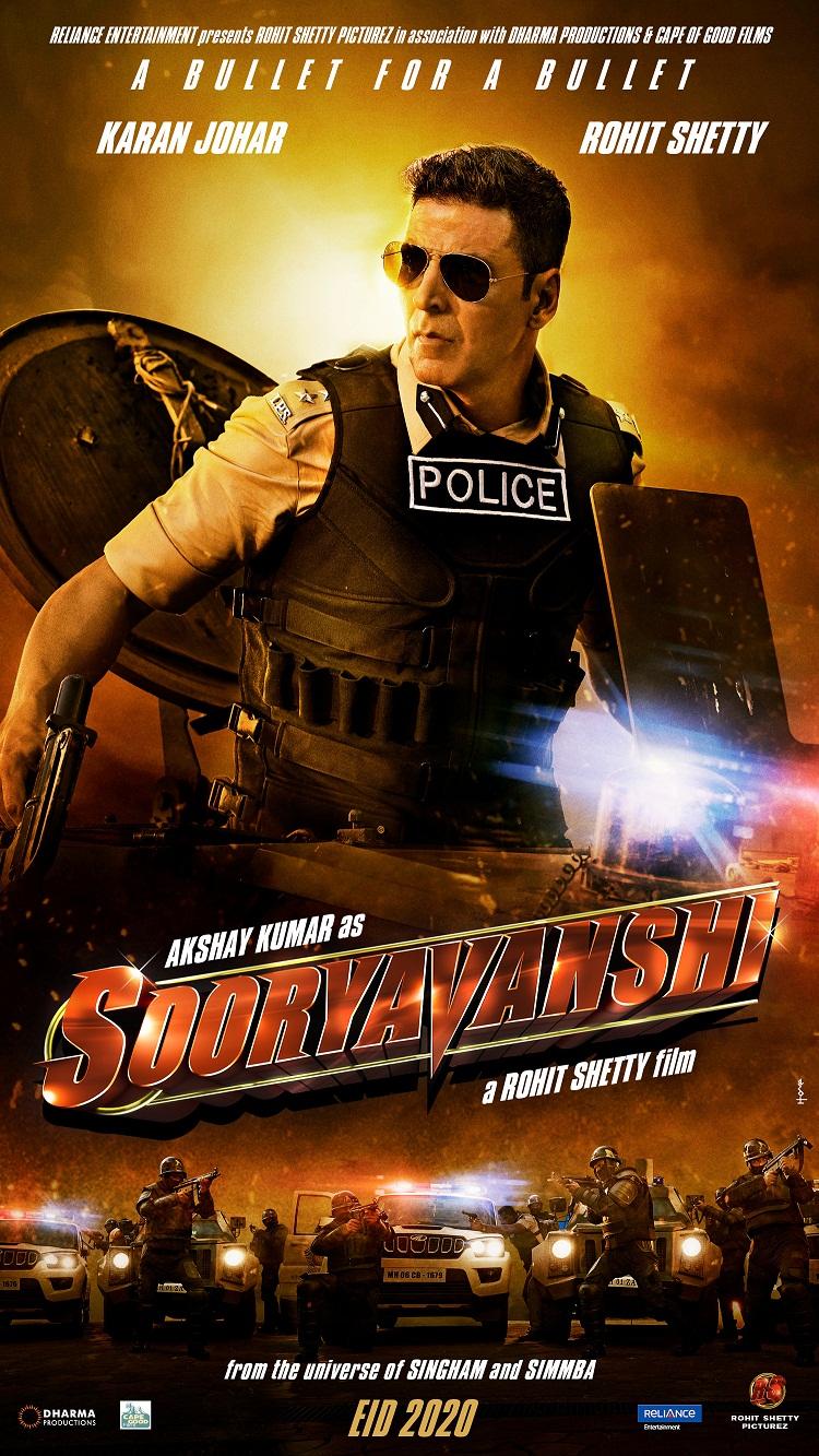 Bollywood Tadka, suryavanshi