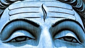 PunjabKesari, kundli tv, third eye of lord shiva image
