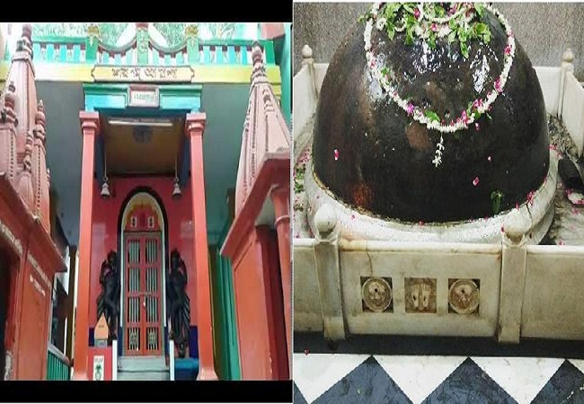 PunjabKesari, Sri Tilbhandeshwar Mahadeva Temple, तिलभांडेश्वर महादेव मंदिर