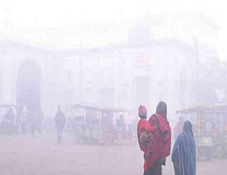 PunjabKesari, Madhya Pardesh Hindi News, Bhopal Hindi News, Bhopal Hindi Samachar,Weather report, Cold Wind, Gwalior, Jabalpur