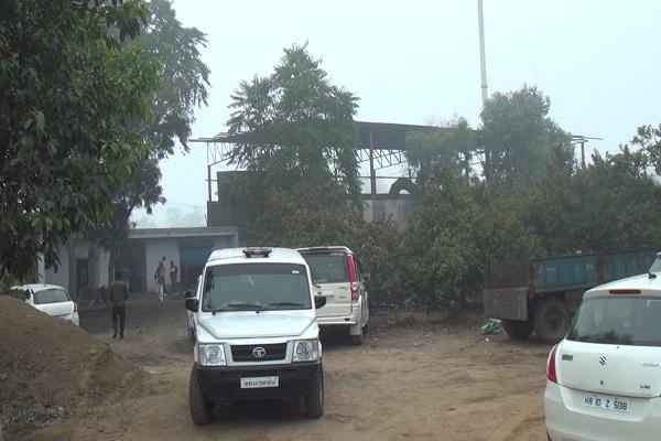 PunjabKesari, Factory