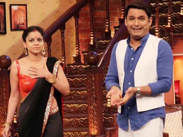द कपिल शर्मा शो के बंद होने पर कपिल की ऑनस्क्रीन गर्लफ्रेंड ने किया बड़ा  खुलासा the talk of the kapil sharma show to sumona chakraborty bollywood  Tadka