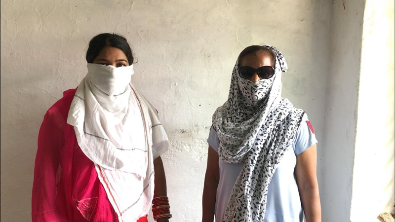 PunjabKesari, Cheater bride,  bride arrested ,guna, madhya pradesh