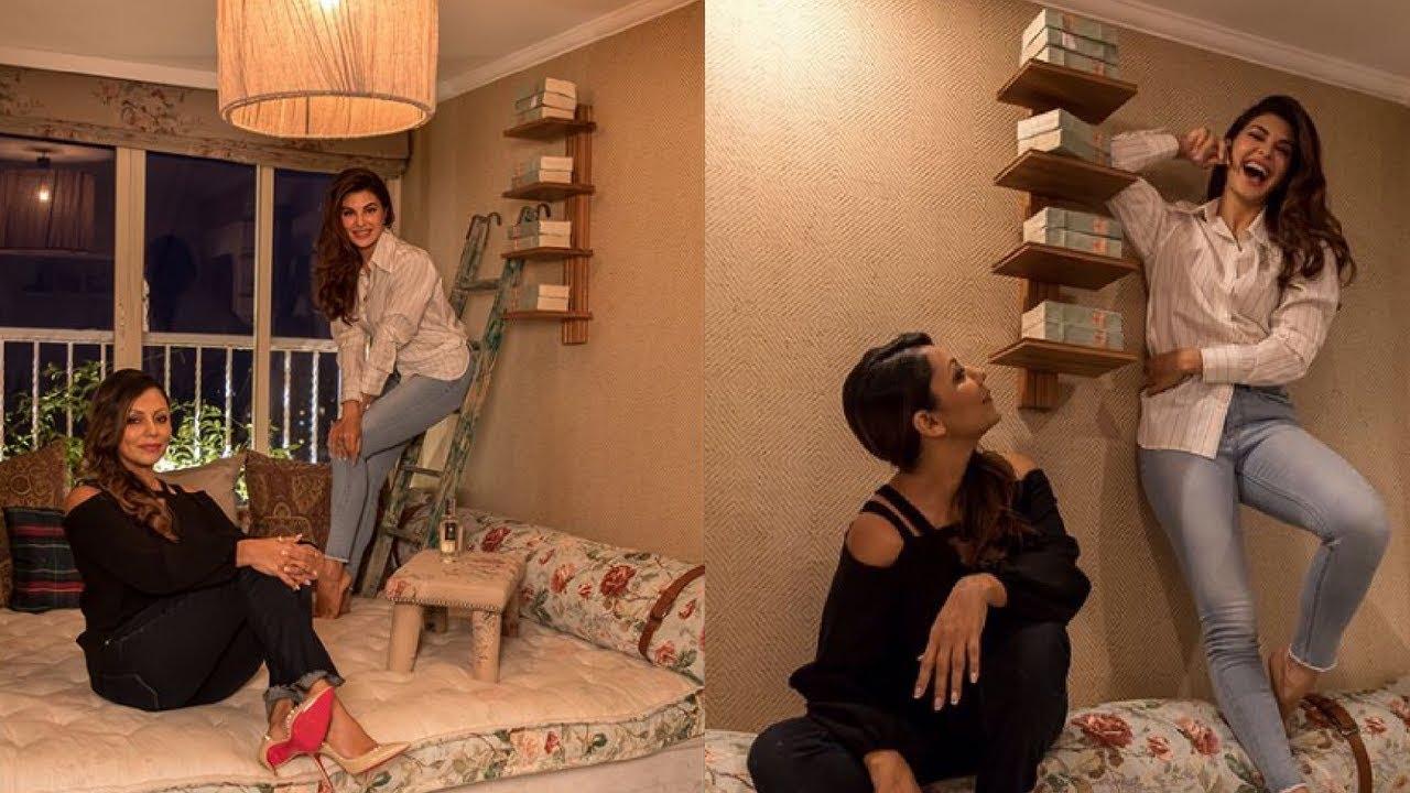 Bollywood Tadka,गौरी खान इमेज,गौरी खान फोटो,गौरी खान पिक्चर, जैकलीन फर्नांडिस इमेज, जैकलीन फर्नांडिस फोटो,जैकलीन फर्नांडिस पिक्चर