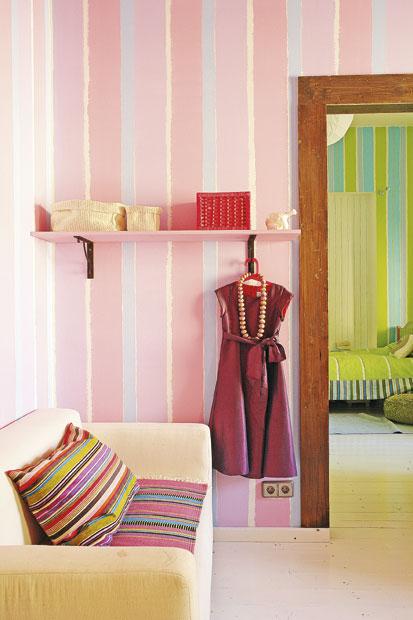 PunjabKesari, Nari, Pastel Colors in home image